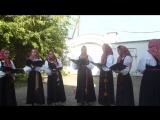 Ансамбль древнерусского певческого искусства - Исполнение песнопений, записанных в с. Елховка Хвалынского района