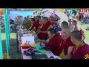Буддисткие праздники в Чите .Обоо тахилгаан на Титовской сопке