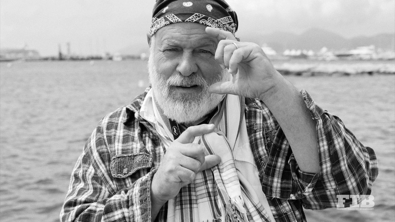 Bruce Weber Modern Icon / FIB Special Feature Film /