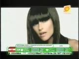 Nelly Furtado feat. Timbaland - Say It Right (Первый музыкальный, 2007)