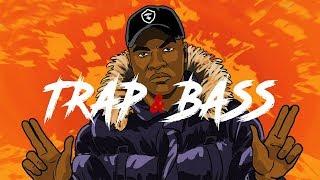 BASS BOOSTED TRAP MIX 2018 💣 BEST OF TRAP BASS HIP HOP 2018 RAP 💣TRAP REMIXES OF POPULAR SONGS