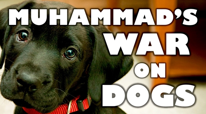 Muhammad's War on Dogs (Fun Islamic Fact 11)