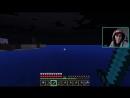 СТРОЮ СВОЙ ПЕРВЫЙ ДОМ в МАЙНКРАФТ ВЫЖИВАНИЕ!! Minecraft 5