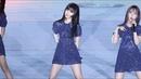 180615 여자친구(GFRIEND) 은하 Eunha - 오늘부터 우리는 (Me gustas tu) [강원도민체전] 4K 직캠 by 비몽