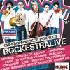 RockestraLive / 4 февраля / Орёл
