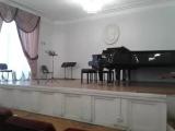 Российско-Корейский фестиваль. День 5, часть 1. Кларнетовая музыка.