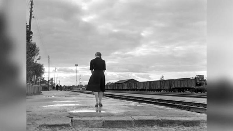 Фильм Баллада о солдате - Долгий путь домой