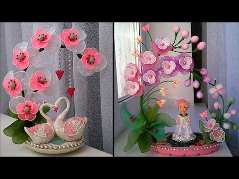 Best Stocking Flower Decoration Idea Collection Flower Decoration Images Photo
