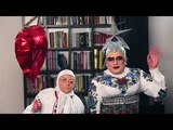 VERKA SERDUCHKA and mom make message to Melovin on Eurovision 2018