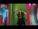 Soy Luna 2 - I've got a feeling par l'équipe du Jam Roller