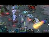 Победа vs Effect (ESL One Genting Game 1)