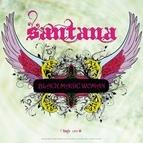 Santana альбом Black Magic Woman Live '78
