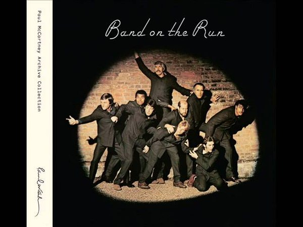 Let Me Roll It Band On The Run (Remaster) Disc 1 Track 5 (Stereo)