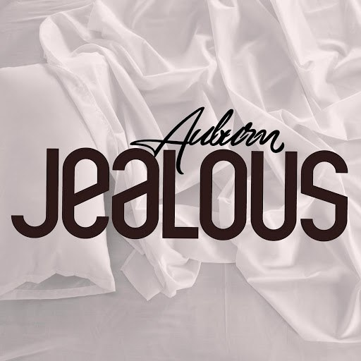 Auburn альбом Jealous