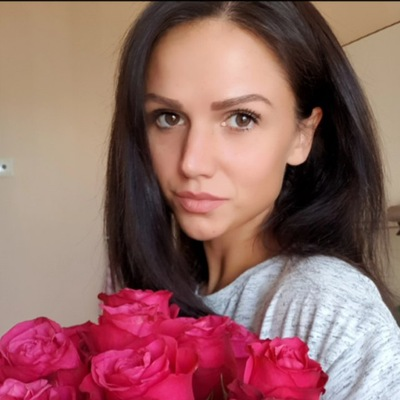 Алина Зинченко