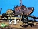 Popeye em Português Ep 106 Completo O Barco a Vapor