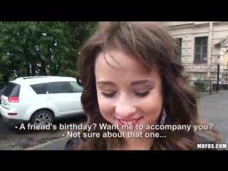 Taissia Shanti в готова на всё секс минет POV русское  #Шлюха #Выеб #amateur #Сиськи #Русское #Старые #sister