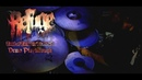 Refuge - Tomb Of Torment / Blackened (Drum Playthrough)