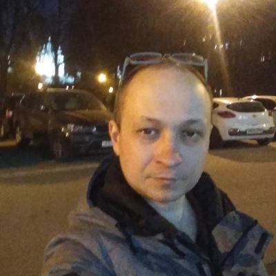 Егор Шеляпин