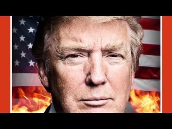 The Speech that Won Donald Trump the Whitehouse