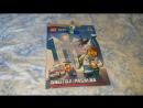 Lego City Magazine With Doctor Лего Сити Журнал С Врачём