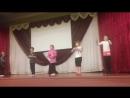 День учителя танец наш первый