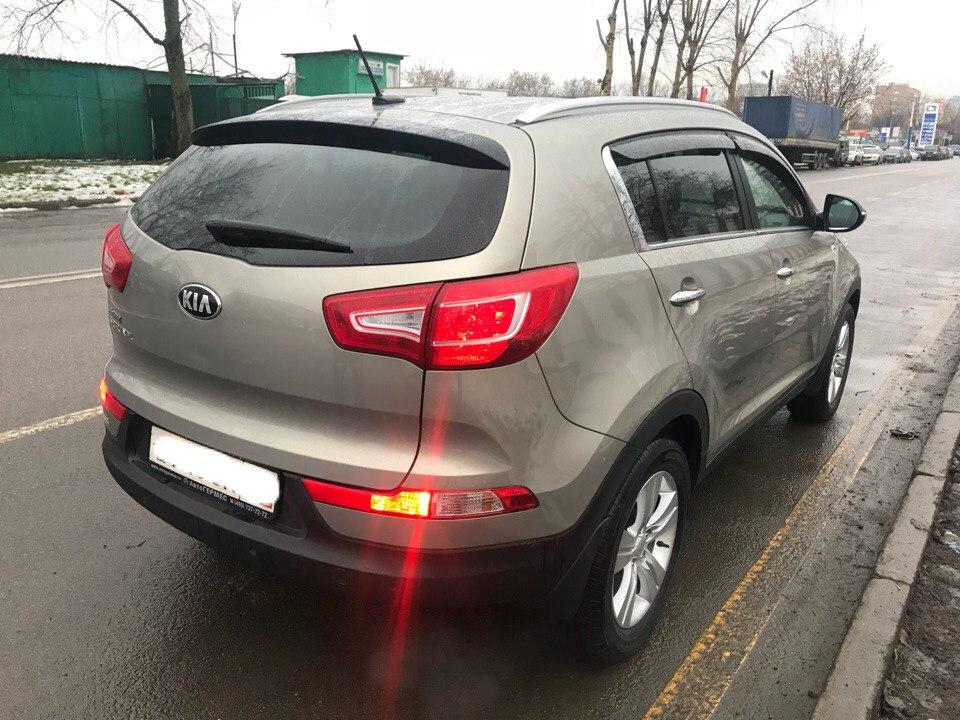 [Почему люди, у которых мы осматриваем автомобили при продаже, становятся нашими клиентами ?