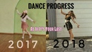[Progress/Прогресс]BLACKPINK- As If It's Your Last(마지막처럼) dance cover by Charge X3 (KaiSeLin ver.)