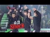 Febris Erotica - Shock K-Pop Cover Dance Festival Final 2011 11 17 1st PLACE!