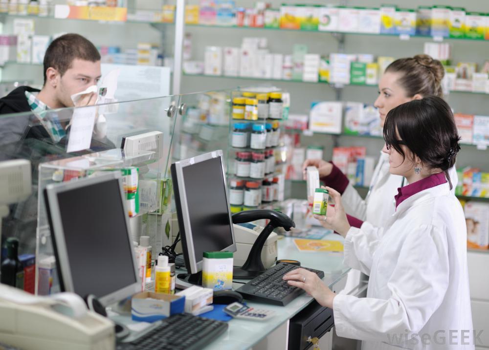 Что такое амбулаторная аптека
