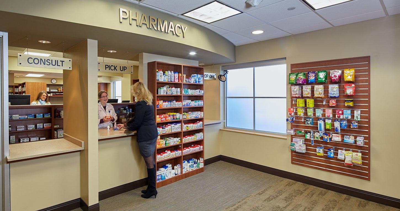 Что такое амбулаторная аптека?