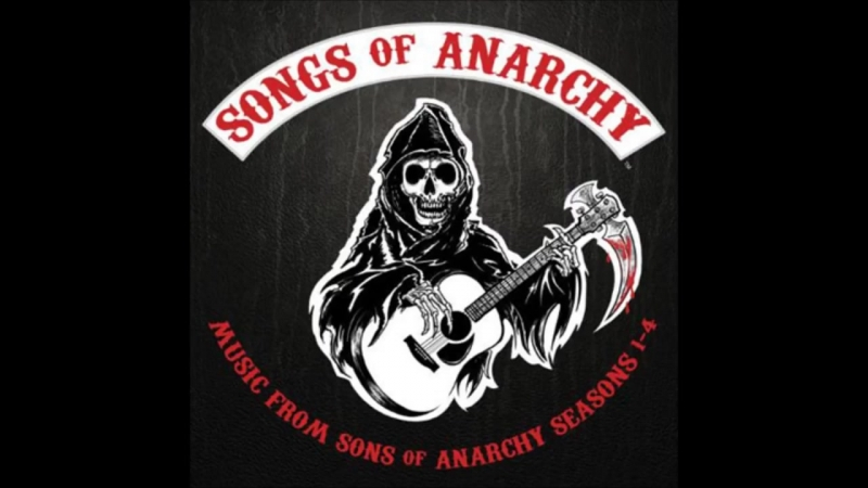 The White Buffalo - The House of The Rising Sun (Sons of Anarchy Season 4 Finale