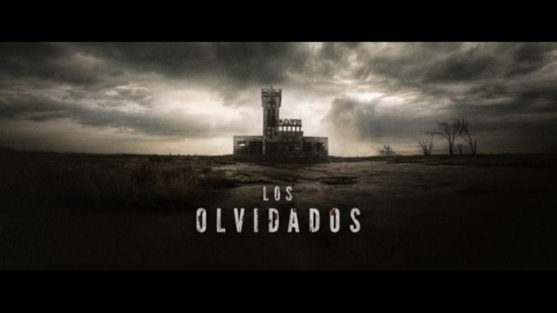 Что воды оставили позади (2017) Los Olvidados Аргентина, Новая Зеландия