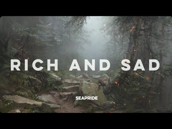 Post Malone - Rich And Sad (Lyrics)