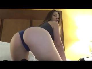 Порно с прелесной девушкой домашнее