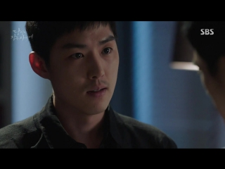 Пока ты спишь 14 серия / While You Were Sleeping / 당신이 잠든 사이에 / 2017 / Kampai Group
