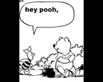 hey pooh, how are you