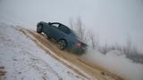 Subaru Offroad