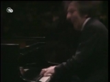 БРАМС - концерт №1 исп. Владимир Ашкенази