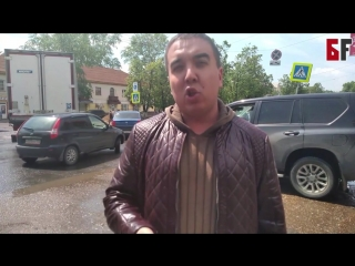 В Уфе начались споры о предложении штрафовать пешеходов за пользование смартфонами на зебре