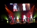 180922 오사카 2부 - 의진,필독,준,찬 유닛 - Euijin Feeldog Jun Chan Unit - - 댄스 배틀 Dance Battle - part (1)