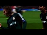 Luka Modrić vs Manchester United l Kuzembekoff l NFV