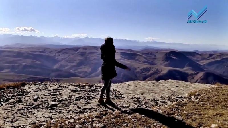 Поехали - плато Бермамыт (22.11.2015)