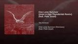 One Lone Survivor (Anjei &amp Ego Thunderlab Remix) (feat. Pete Josef)