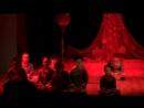 гр. Маски Театральная зарисовка Беспризорники 9.12.2017г