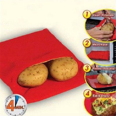 Мешок для запекания картофеля за 214