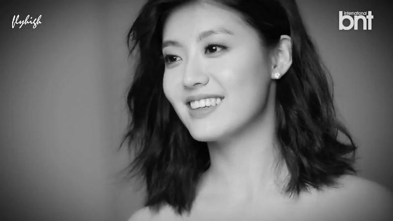 Ji Chang Wook (지창욱) ♡ Nam Ji Hyun (남지현) - Everything