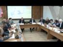 Состоялось внеочередное заседание Совета депутатов