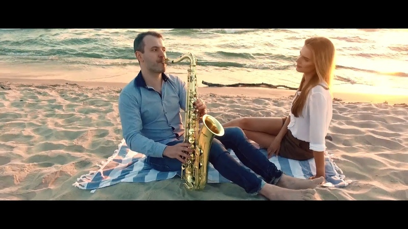 JK Sax - Road To Love (Official Saxophone Video)