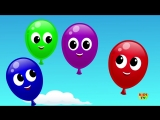 Abc Song - Learning Alphabets - Nursery Rhymes - Kids Song - Baby Rhymes